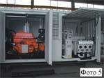 Насос для струйной цементации GEOASTRA 5T-302